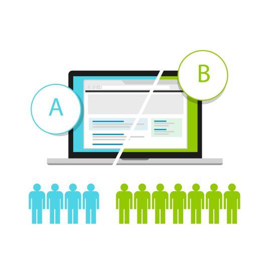 Webdesign in WordPress & Seo content